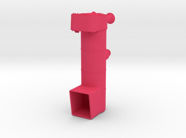 SAR_L_Boiler_PM 3d printed
