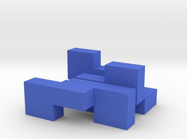 Aurels Quader 3d printed