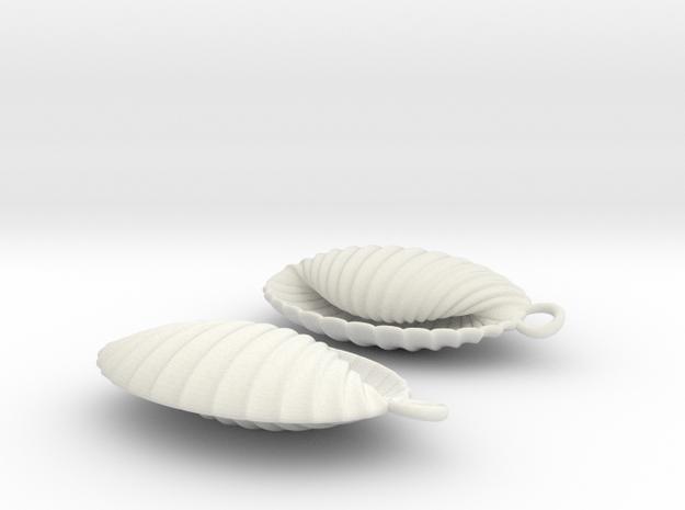 Earshells 3d printed