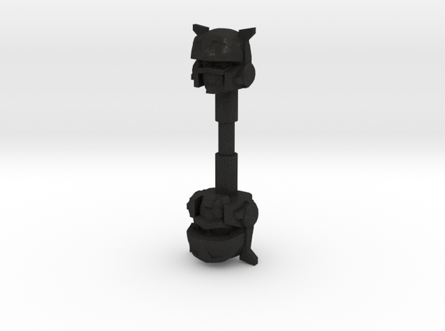 WST Broadcast Head 3d printed