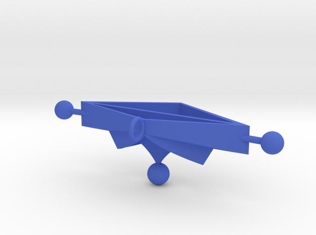 AlmaguerA8Shapeways Sculpture  Pendant 3d printed