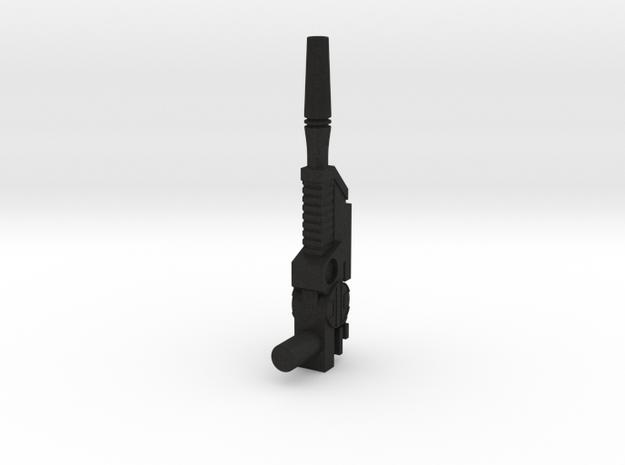 Classic Jazz lazer gun 3d printed
