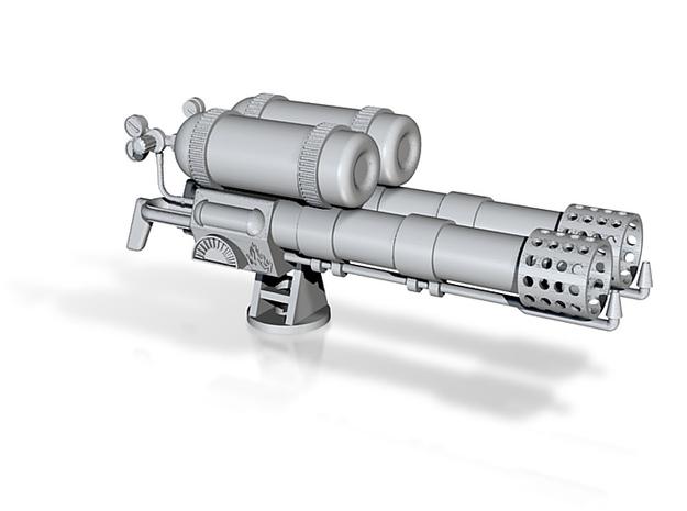 Antares Flamer 3d printed