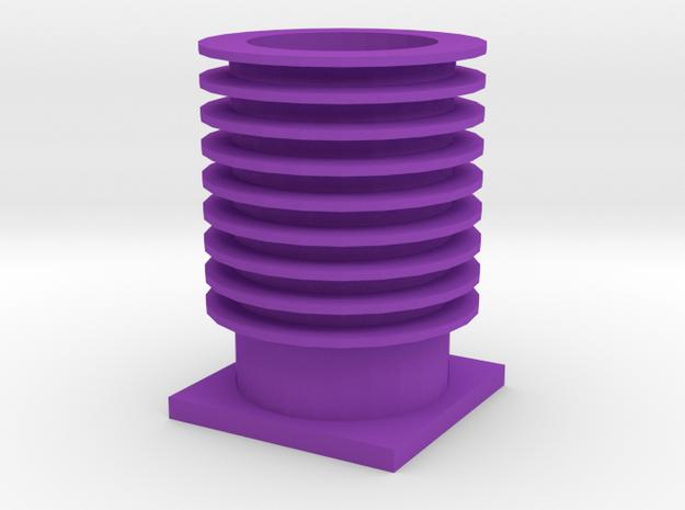 cylinder6 3d printed