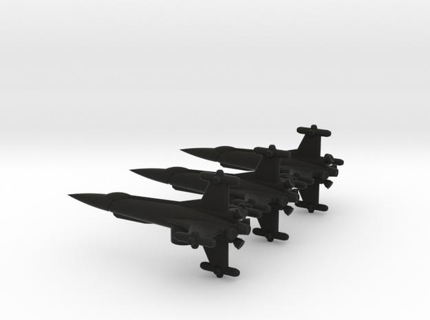 NASC F103 Squad 3d printed