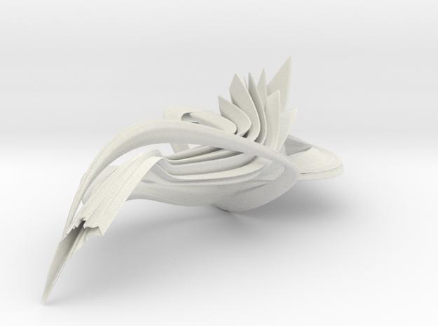 vidhi morphology 3d printed