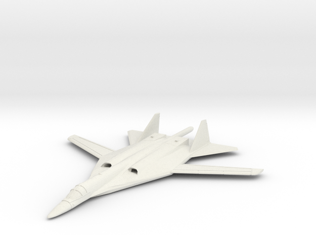 1/350 Russian PAK DA Bomber