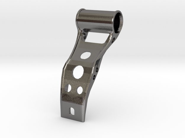 Bike Front Torch Holder Universal 3d printed