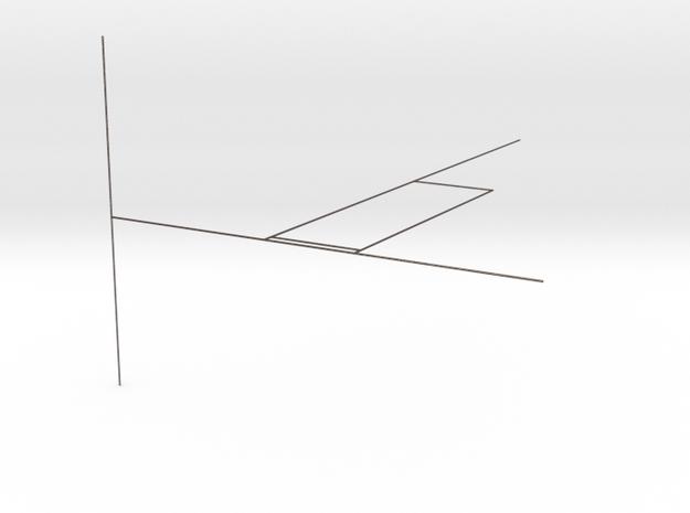 Bounding Box 3d printed