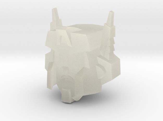 Siren 3d printed