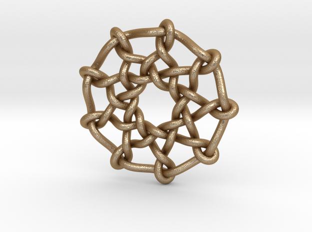 Celtic Knots 03 3d printed