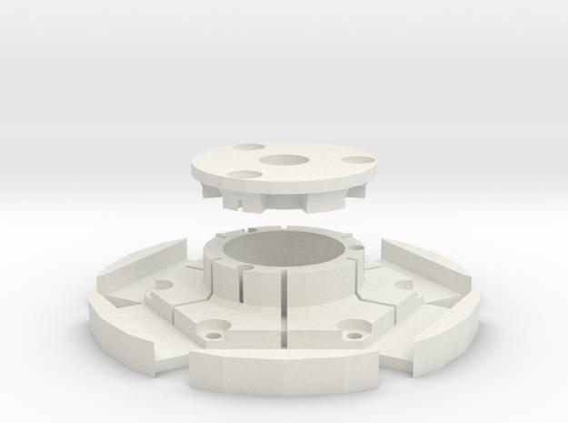 lowcomnikap 3d printed