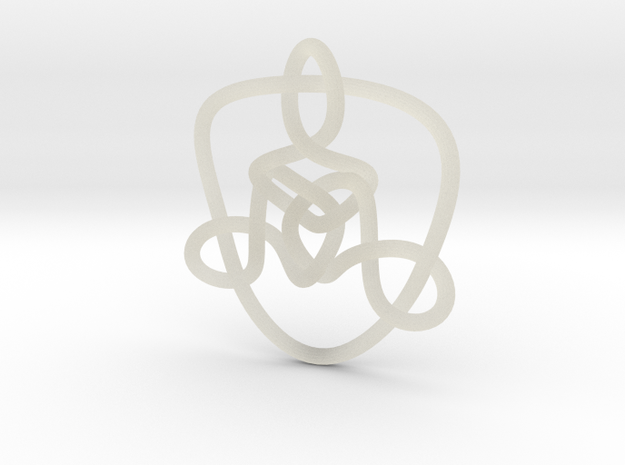 Celtic Knots 01 3d printed