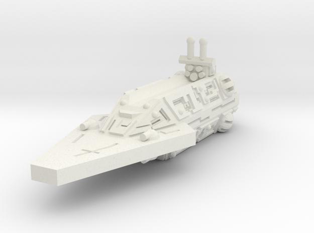 VA202 Dagger Blade Strike Cruiser 3d printed