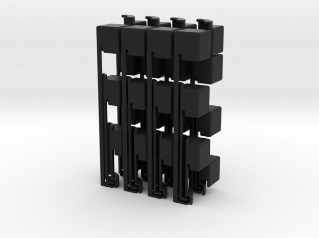 2x2x14 3d printed
