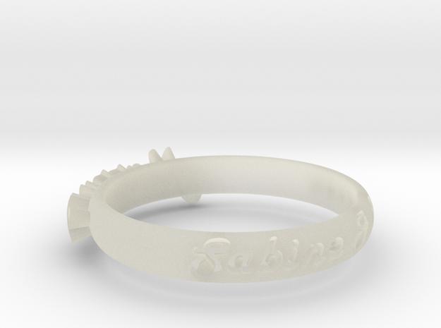 RingVersion2.1 3d printed