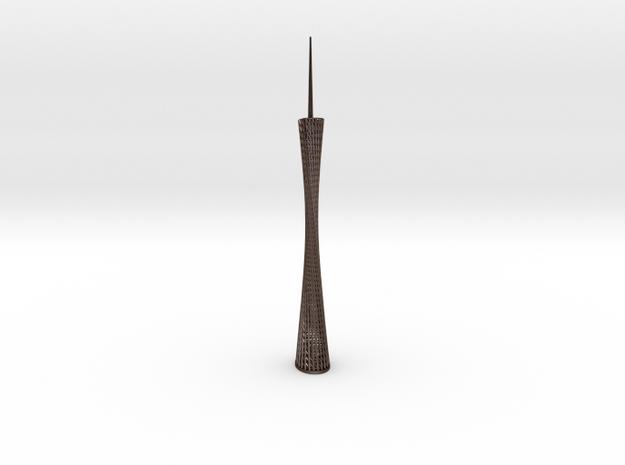 GZTV-V3M3-150%-no base 3d printed