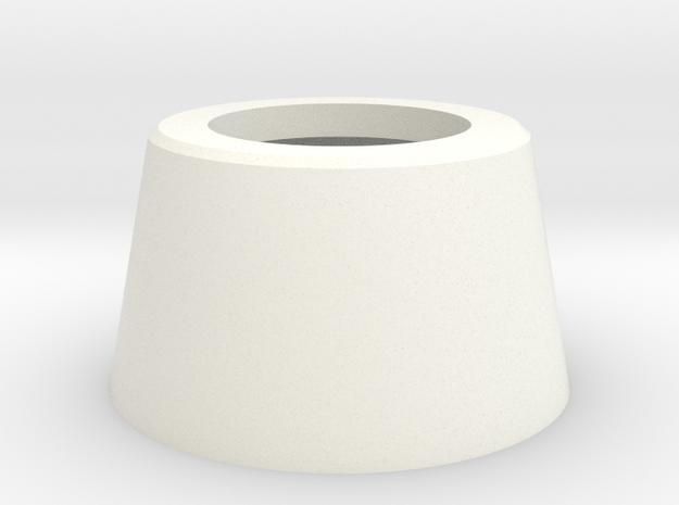 cubo15 3d printed
