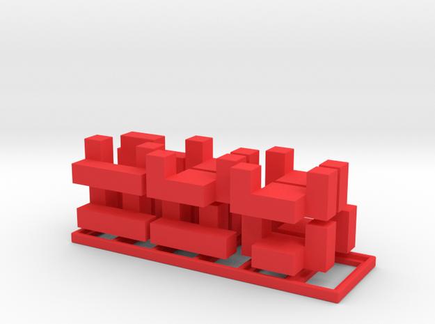Mini Barro 3d printed