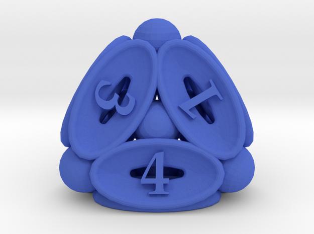 Spore Die4 3d printed