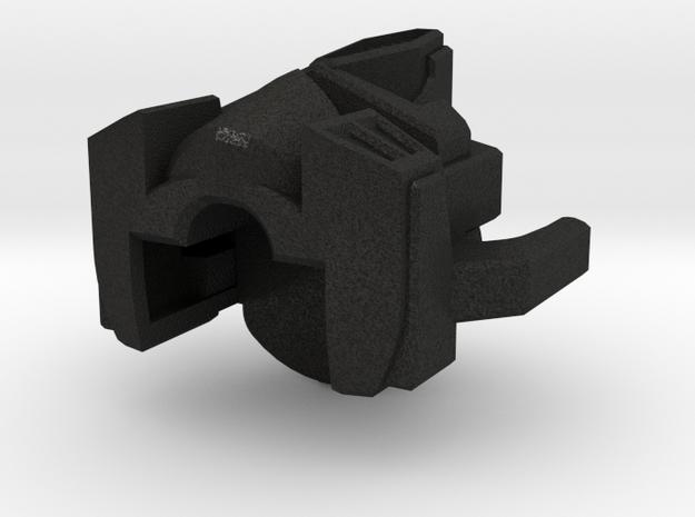 Nemesis head 3d printed