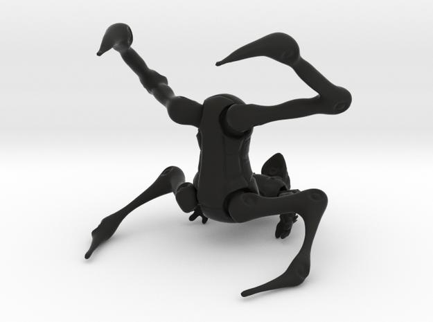 centaur 3d printed
