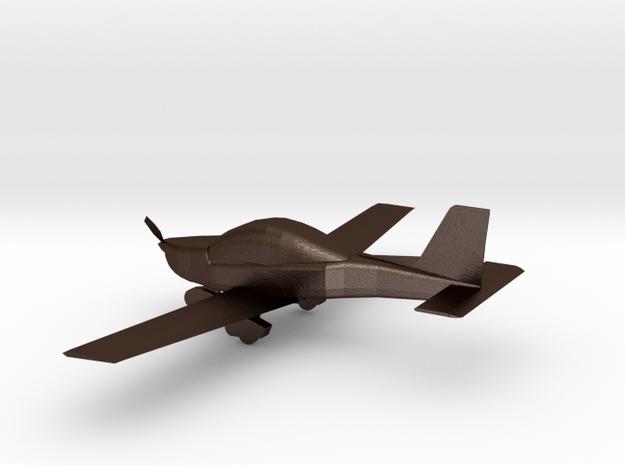 Lionceau plane 3d printed