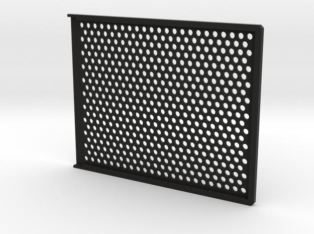 arduino enclosure top 3d printed