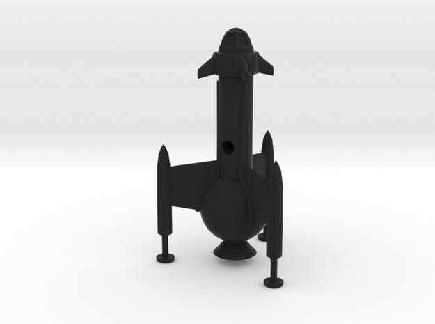 "R-Rocket ""Mercury""-Class Small 3d printed"
