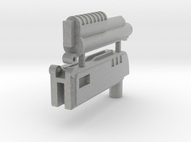 Ratchetrooper Weapon H02 - Shotgun 3d printed