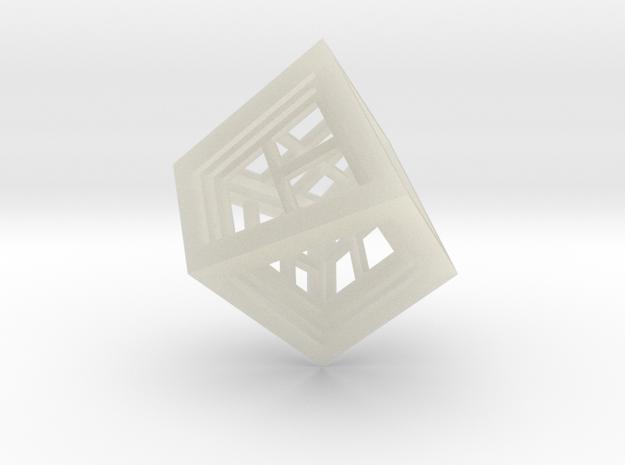 Windows die 3d printed