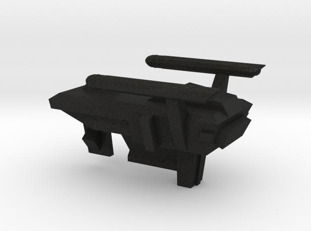 Huron Type 1/7000 3d printed