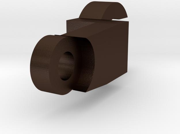 Upper Leg 3d printed