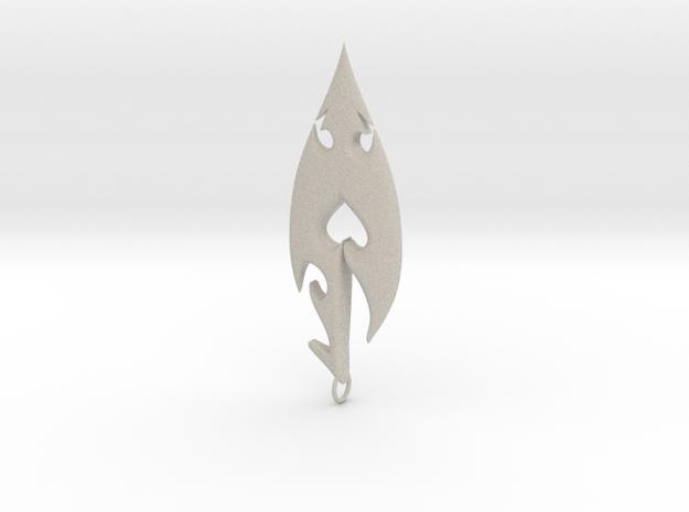 Healing Hook 3d printed