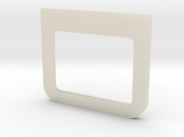 Hatch Base 3d printed