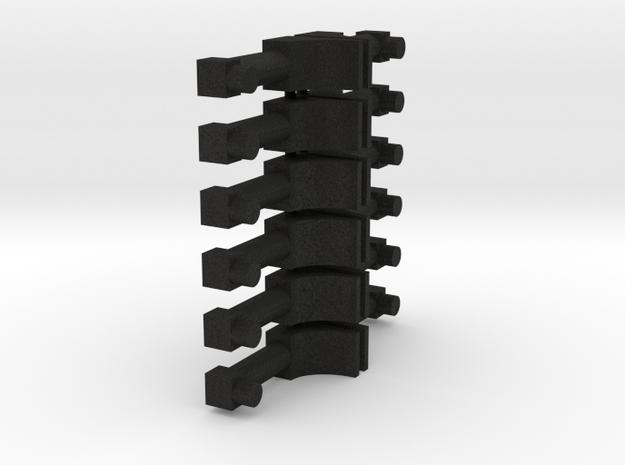 12 Antenna 3d printed