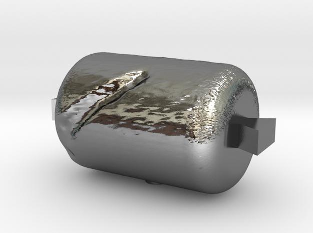 Tank2 3d printed