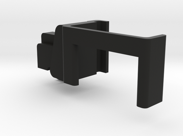 Zenmuse Travel Clip 3d printed