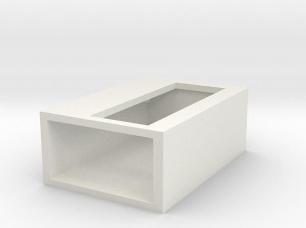 lcdbox 3d printed