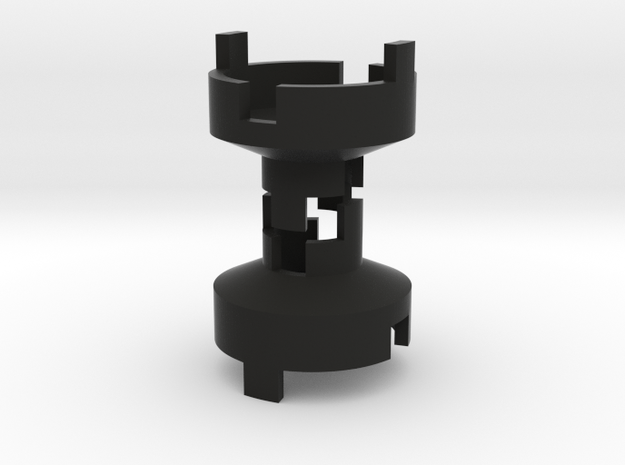 B.Y.O.S.S. Large to Small Joint Square 3d printed