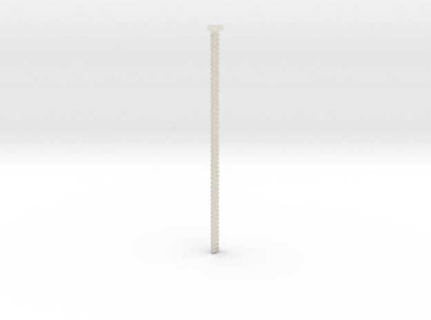 3mm Belt 3d printed