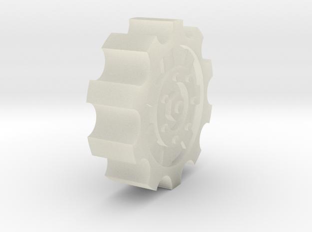 20mm cog wheel 3d printed