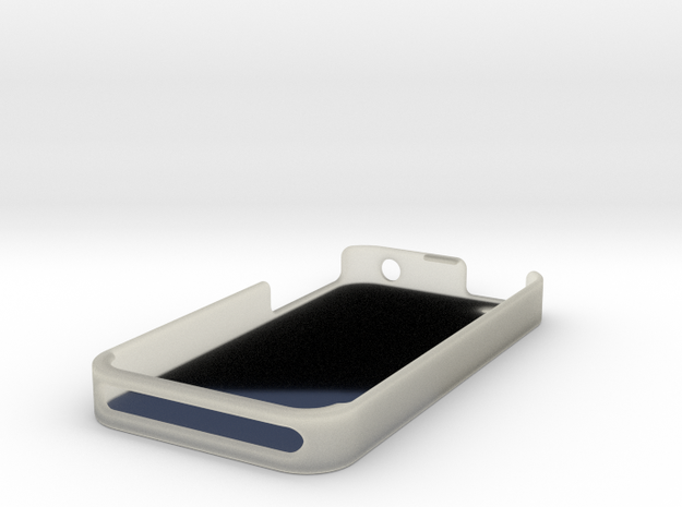 IPhone 4G Case 3d printed
