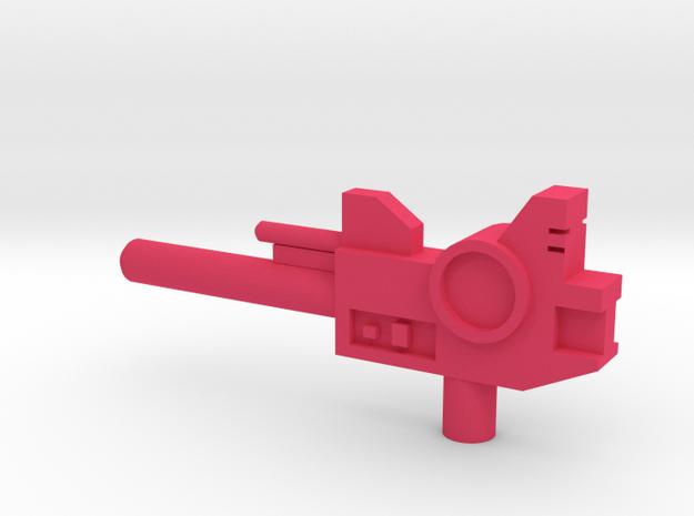 Sunlink - Peg Gun 3d printed