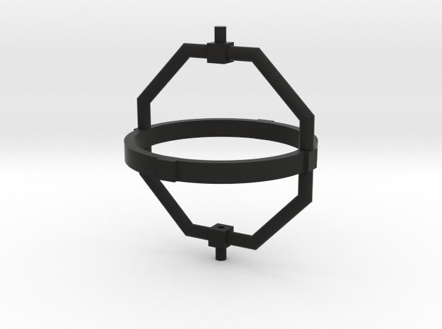 Gyroscope part 2 3d printed