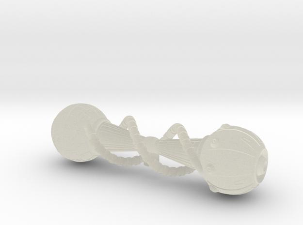 C3S Heinlein's Dream 3d printed