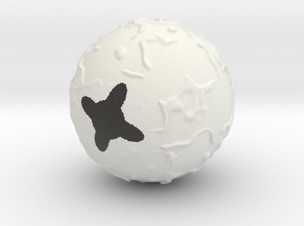 light globe 3d printed