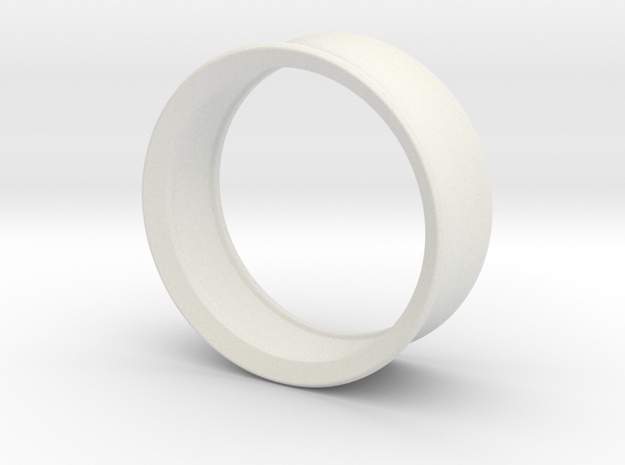 Ring_one 3d printed