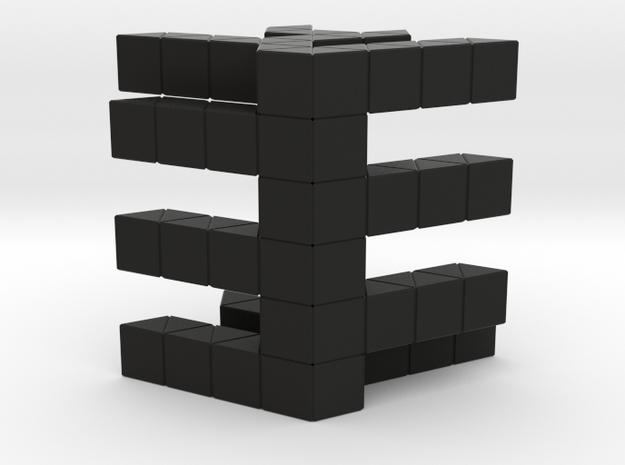 Como Box 3d printed