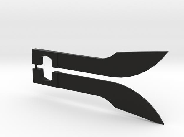 Prime Blades (pair) 3d printed